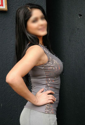 call girl service in Faridabad